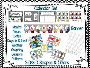 Back to School Alice in Wonderland Themed Classroom Decor *GROWING* Bundle