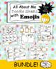 Get to Know Me- Emoji Sheets