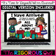 Back to School All About Me File Folder Activity!