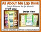 All About Me Lap Book - An Interactive Project