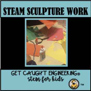 Back to School - All About Me Sculpture Works