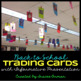 Back to School Beginning of the Year All About Me Trading Cards Activity