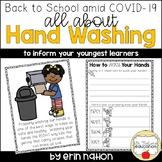 Back to School Amid COVID-19 - Hand Washing