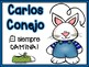 Back to School Animals Pack in Spanish