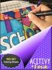 First Week of School   Back to School Ideas Bundle for Classroom Teachers