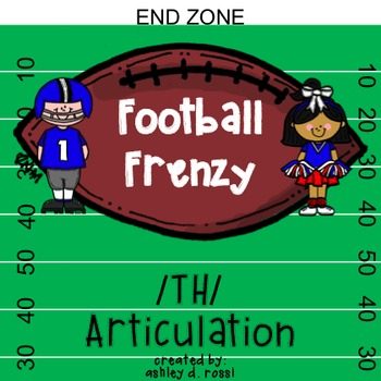 Football Articulation