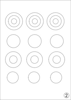 Back to School BIG Tracing Workbook | Complete with Assessment Sheets