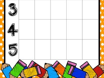 Back to School Classroom Management Idea