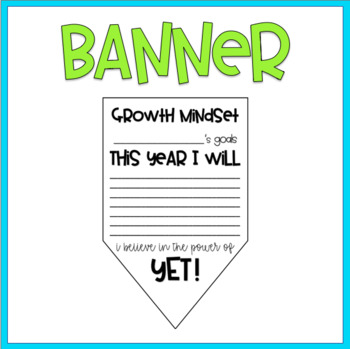Back to School (BTS) | Growth Mindset | Writing Activity #tptjulychristmas