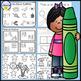 BUNDLE: Back to School Comprehension, Phonics, Math, Activities