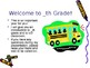 Back to School -  Back To School PowerPoint Template