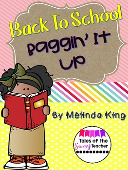 Back to School: Baggin' It Up