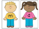 Beginning Sound Sort Back to School