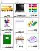Back to School: Beginning Sounds