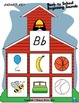 Back to School Beginning Sounds - Letter B