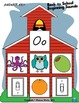 Back to School Beginning Sounds - Letter O