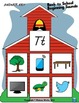 Back to School Beginning Sounds - Letter T