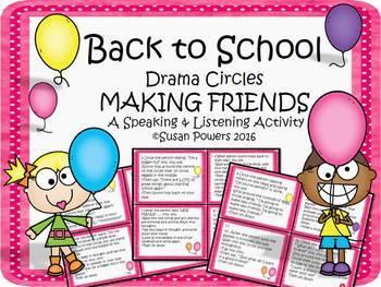 Back to School Big Bundle of IB PYP Activities