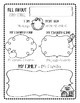 Back to School Bilingual (English and Spanish) Forms: EDITABLE