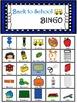Back to School Bingo !! (36x Sheets)