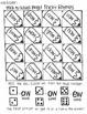 Back to School Bingo:  Word Families