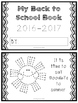 Back to School Book for Students with Special Needs