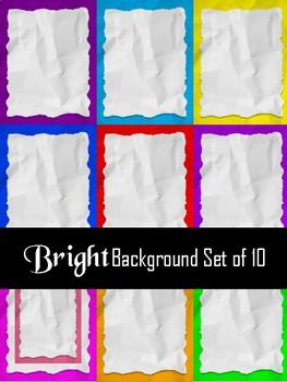 Bright Digital Paper