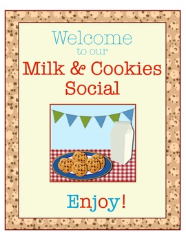 Back to School Bulletin Board Banner & Decorations: Party, Social, Fundraiser