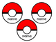 Pokemon Go Themed Editable Back to School Bulletin Board