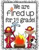 Back to School Bulletin Board First Grade