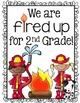 Back to School Bulletin Board Second Grade