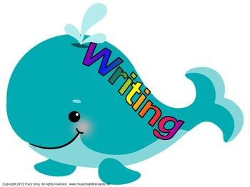 Back to School Bulletin Board WHALEcome to ___ Grade
