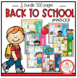 Back to School Bundle 1