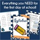 Back-to-School Bundle!
