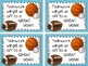 Back to School Bundle - Postcards and Candy Bar Wrappers