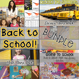 Back to School Bundle by Kim Adsit