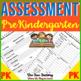 PK - Kindergarten Back to School BUNDLE ~ 1,391 Pages!