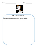 Back to School Bundle with Dog Theme