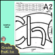 Back to School Ideas  - School Bus Poster - Letter Number
