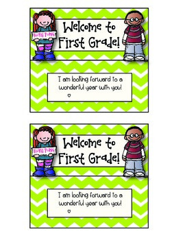 Back to School Candy Wrapper and Cover Page