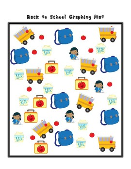 Back to School Centers Bundle (matching letters, addition, 120 charts, and MORE)