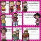 Back to School Certificates (polka dots)