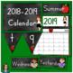 Back to School Chalkboard Theme Decor