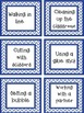 Back to School Charades FREEBIE