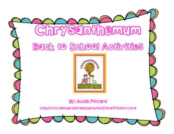 Back to School - Chrysanthemum