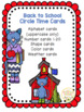 Back to School Circle Time Cards