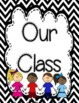 Back to School Class Portrait Banner