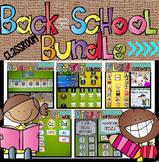 Back to School Classroom {Bundle}