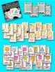 Back to School Classroom Decor ICE CREAM PARTY Math Posters