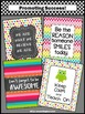 Owl Classroom Theme End of Year Teacher Appreciation Gifts